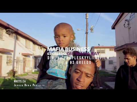 03 Greedo  Mafia Business Produced  Doggy  MUSIC