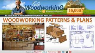 Woodshop Projects Plans (woodworking Plans Clocks)