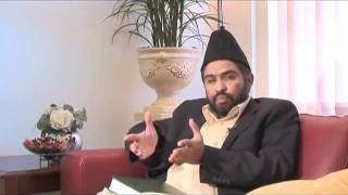 Why did Hadhrat Mirza Ghulam Ahmad of Qadian use abusive language against his opponents_.flv