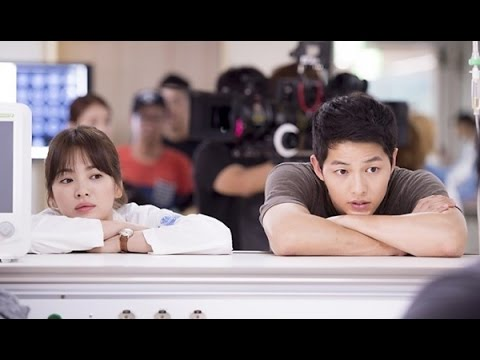 Kaise Btao Tujhe- 3G Movie Song// Descendants of the Sun Mix