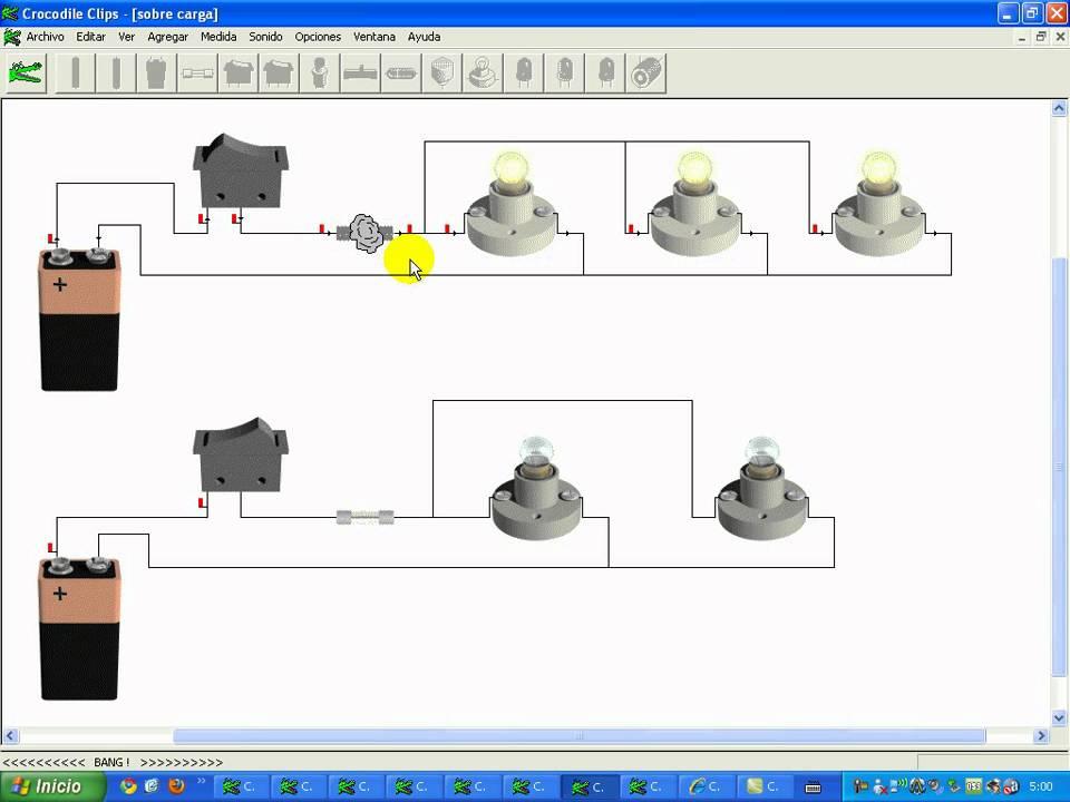 Curso b sico de electricidad parte 3 youtube - Instalacion de electricidad ...