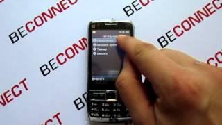 Видео обзор копии Nokia E71++ Morgan