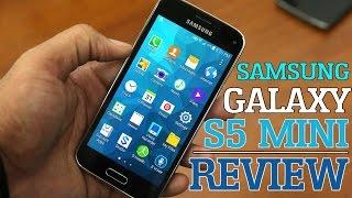 Samsung Galaxy S5 Mini Review!