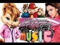 Hadise-Prenses, Alvin ve Sincaplar-Brittany özel versiyon. :)