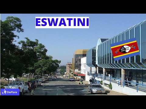 10 Things You Didn't Know About Eswatini (Swaziland)