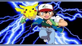 Pokemon Theme German | 1 Hour
