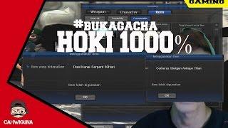 DAPET SHOTGUN LANGKAH BRAY !! #BUKA2GACHA