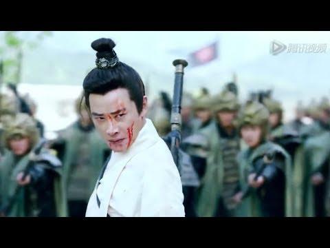 The Gods 2019 Trailer, Claudia Wang, Luo Jin 《封神》预告 王丽坤 罗晋