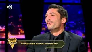 """Hülya Avşar - """"30 Yaşıma Kadar Anı Yaşayan Bir Adamdım"""" (1.Sezon 17.Bölüm)"""