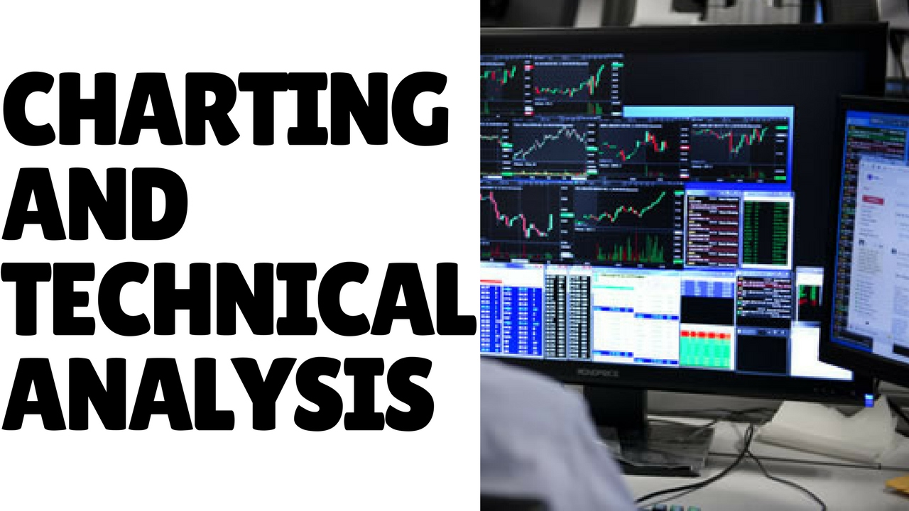 Lesson 15: Charting and Technical Analysis: Introduction