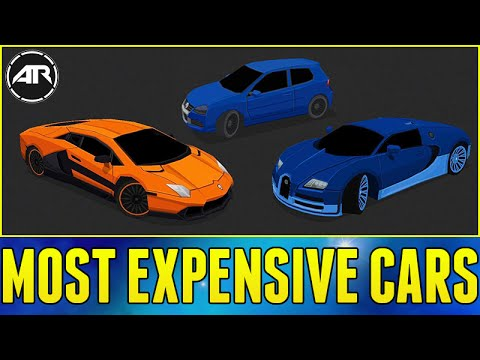 Thumb Drift Most Expensive Cars Youtube