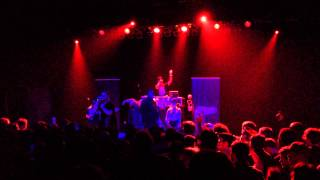 Run The Jewels, All My Life @ the TLA 10/31/2014
