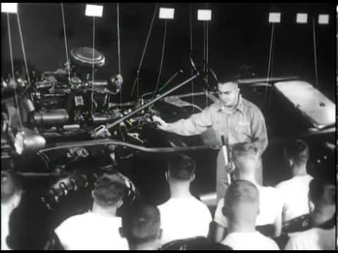 Berlin Crisis of 1961_ Operation Readiness - Cold War Documentary Summary - Berlin Wall