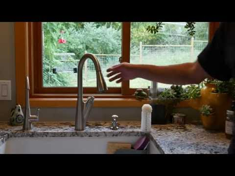 Fix A Pull Down Faucet That Won't Retract – Pull Out Faucet Repair – Moen Reflex, Kohler, Delta