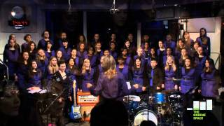 Brooklyn Youth Chorus & Shara Worden: Before the Words Live in The Greene Space