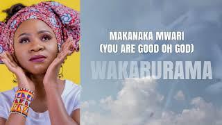 HOLY-Evelyn Wanjiru