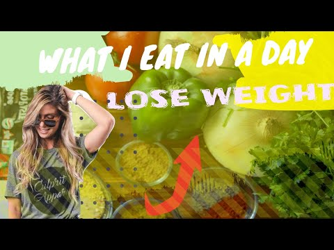 WHAT I EAT IN A DAY TO LOSE WEIGHT NOOM REVIEW / WHAT IS HEALTH / WEIGHT LOSS DIET TIPS