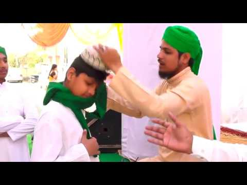 East Anandbagh Jalsa Eid Milad-un-Nabi (s.a.w) 2017 Part 1