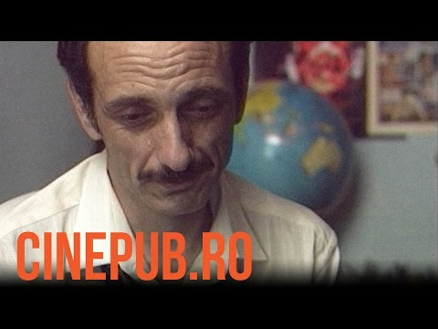 VISUL LUI ADALBERT | ADALBERT'S DREAM | Romanian Comedy-drama Film | CINEPUB