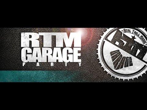 Rtm garage i eg sz est s mega party youtube for Garage gdn auto