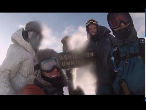 Journey to the Windiest Mountain on Earth – Mount Washington