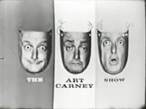 Art Carney Show - Man In The Dog Suit