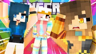 The most SAVAGE game in Minecraft!