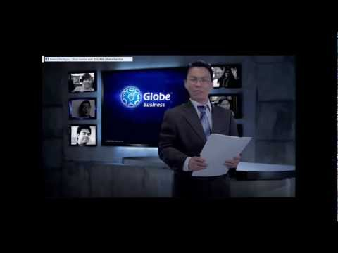 My Globe Telecom Commercial