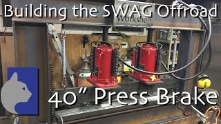 Building the SWAG 40
