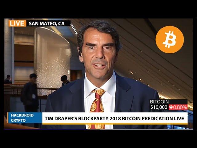 commerciante di criptovalute greco bitcoin a 250 mila entro 2022 secondo tim draper