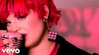 Kelly Osbourne - Papa Don't Preach (Explicit DVD Version)