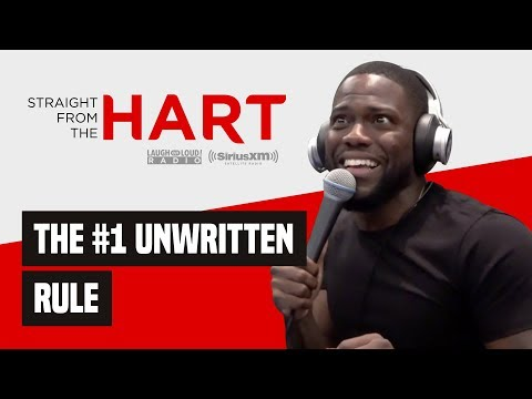 Kevin Hart On Why You Never Judge Another Man's Wife   Straight From the Hart