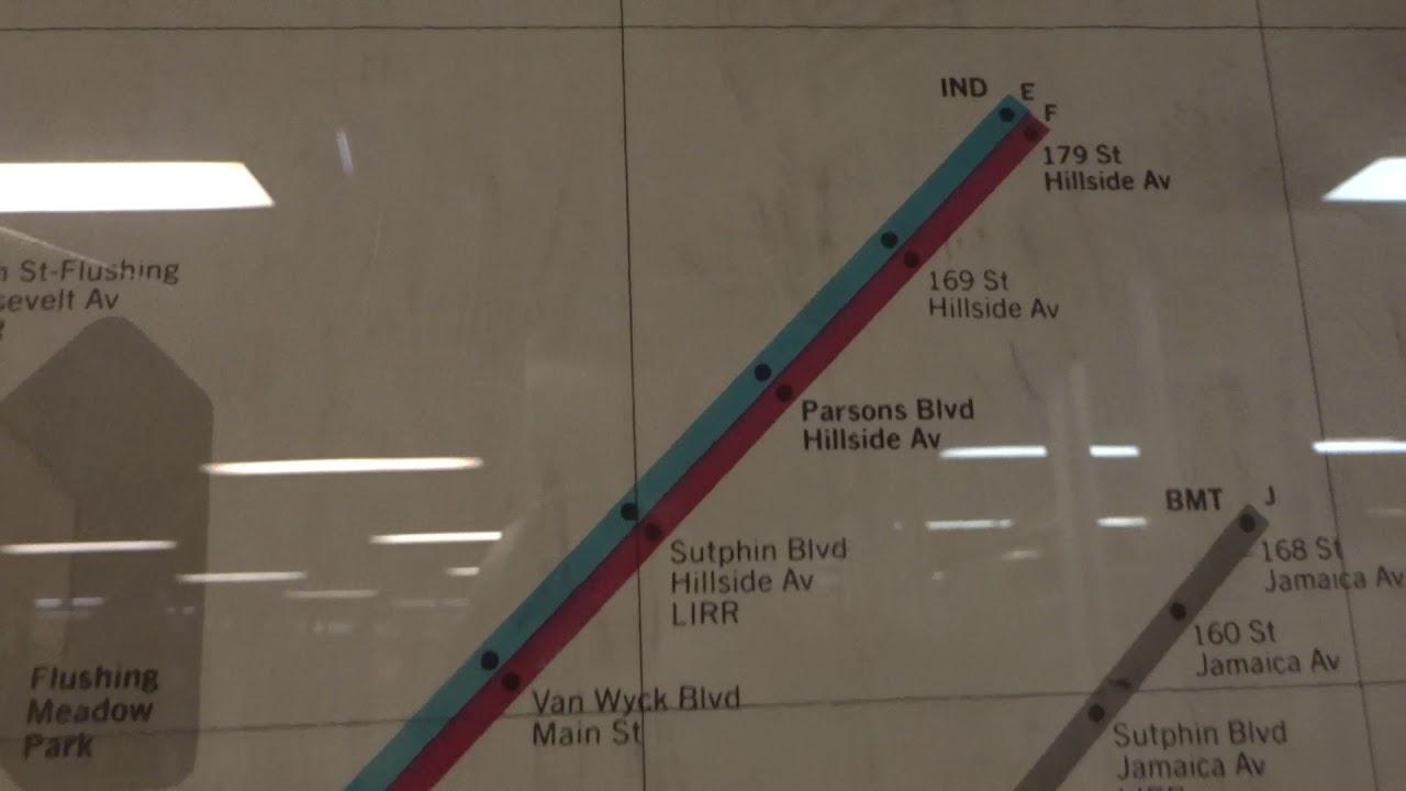 nyc subway 1974 new york city subway map at 57th street 6th avenue