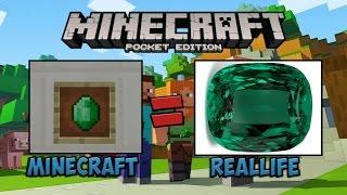 Minecraft в Реальной Жизни | Часть 1