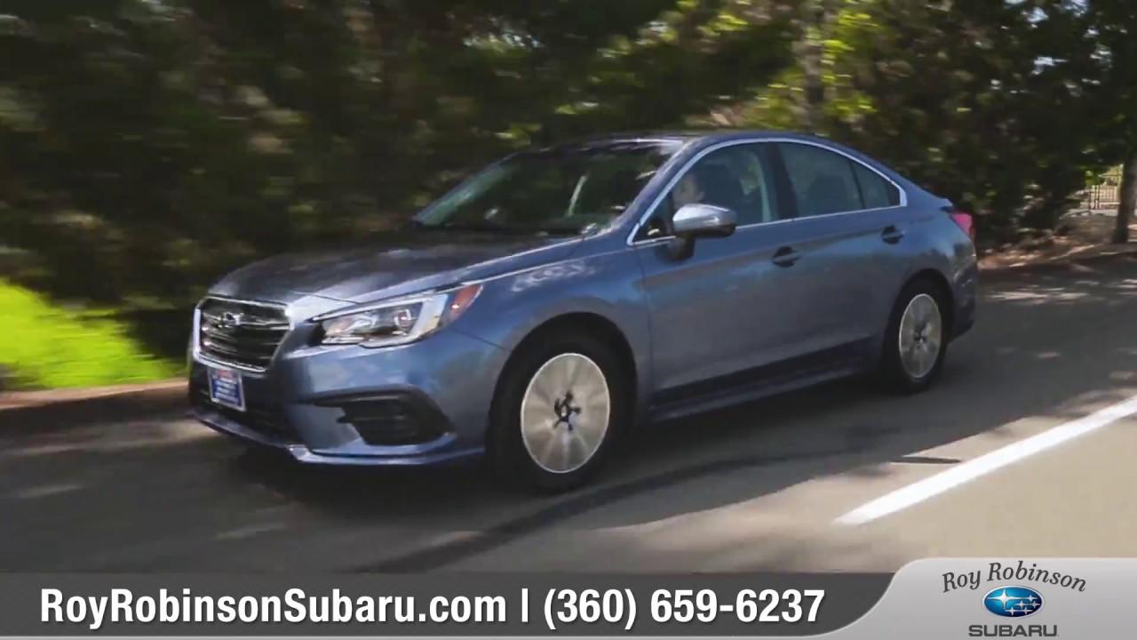 Roy Robinson Subaru >> Subaru Legacy Walkaround Roy Robinson Subaru