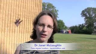 Janet McLaughlin Youtube