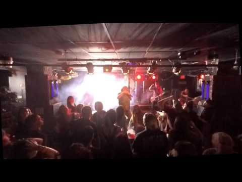Riot Act - Live @ Mr. Goodbar on May 28, 2016