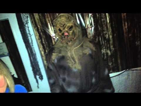 Haunted Hospital Fondren 3