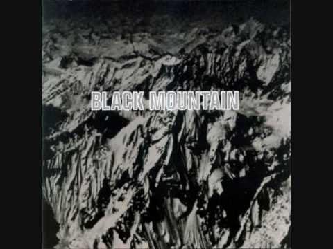 Black Mountain - Faculty Times