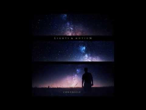 Lights & Motion - Antlers