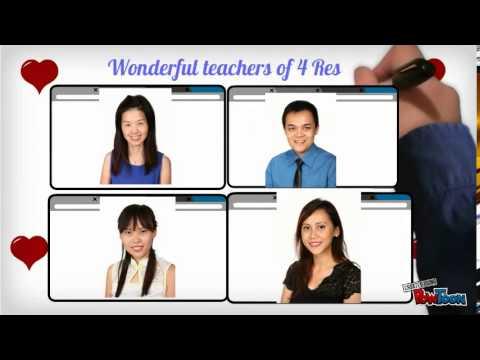Teacher's Day Greeting Card