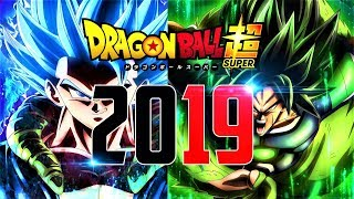 Dragon Ball Super NEW Series Confirmed By Vegeta Voice Actor For 2019