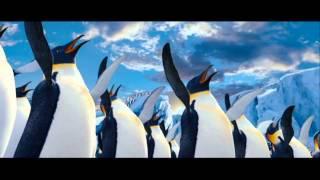 Happy Feet 2-Liebe(Under Pressure)