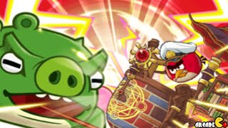 Angry Birds Fight - New Frog Monster Pig Event! iOS/ Android