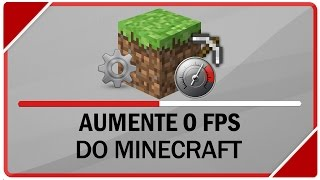 Minecraft: TUTORIAL COMO AUMENTAR FPS 1.7.10