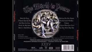 Motörhead - Outlaw ( The World Is Ours )