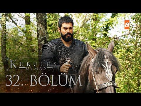 Kuruluş Osman 32. Bölüm