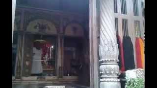 Kaal Bhairav Temple Varanasi - Kashi Kal Bhairab Mandir