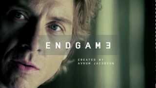 evolution of Endgame theme music.mov