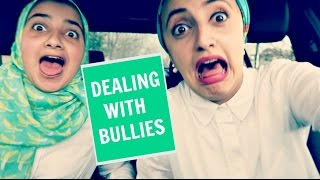 DEALING WITH BULLIES! thumbnail